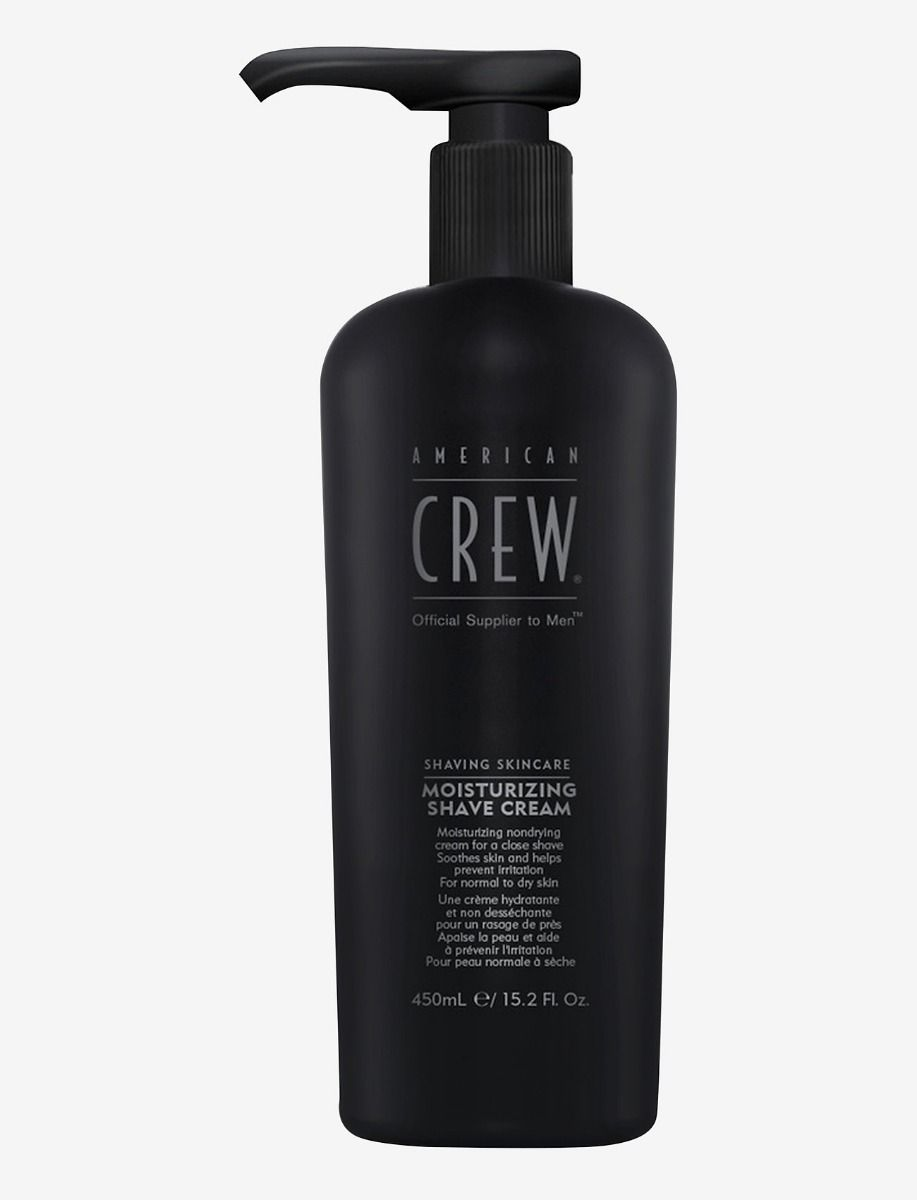 American Crew Moisturizing Shaving Cream 450ml