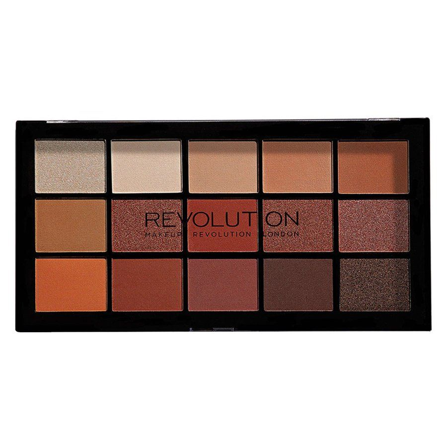 Makeup Revolution Re-Loaded Palette Iconic Fever