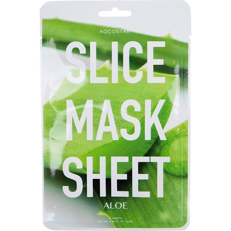 Kocostar Slice Mask Sheet Alove