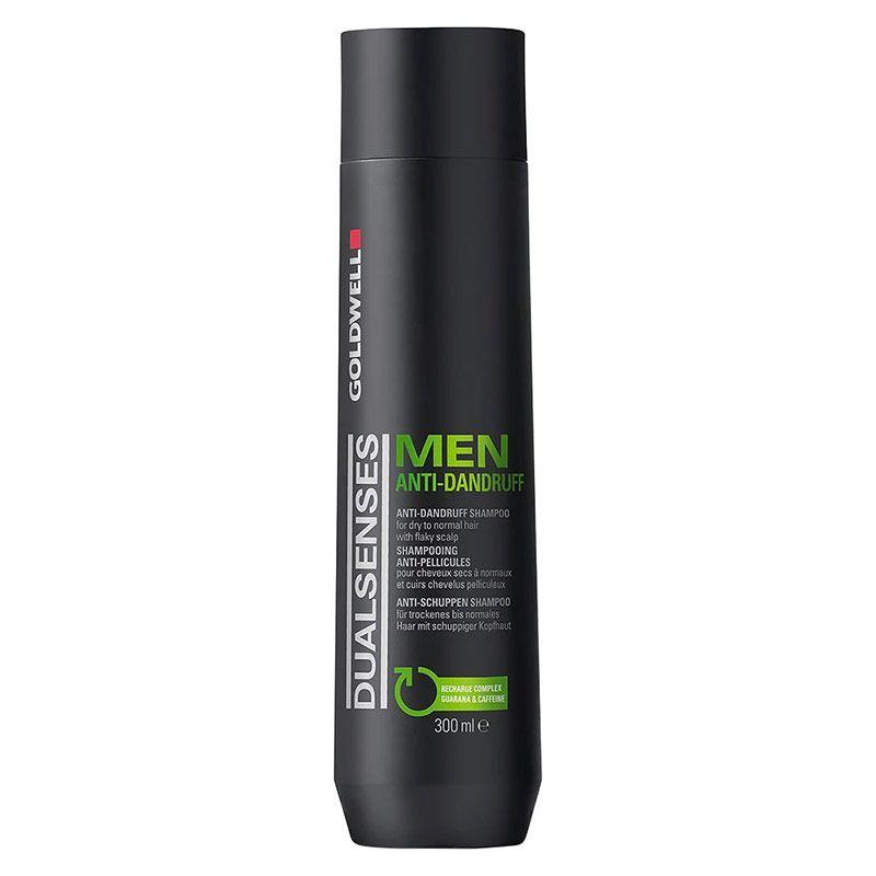 Goldwell Dualsenses for Men Anti Dandruff Shampoo 300ml