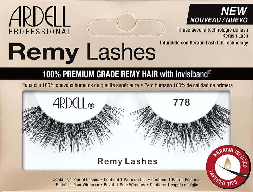 Ardell Remy Lash 778