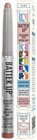 theBalm Batter Up Eyeshadow Stick Curvebal