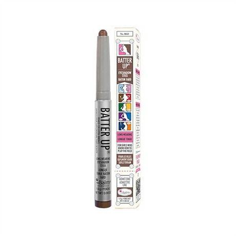 theBalm Batter Up Eyeshadow Stick Dugout