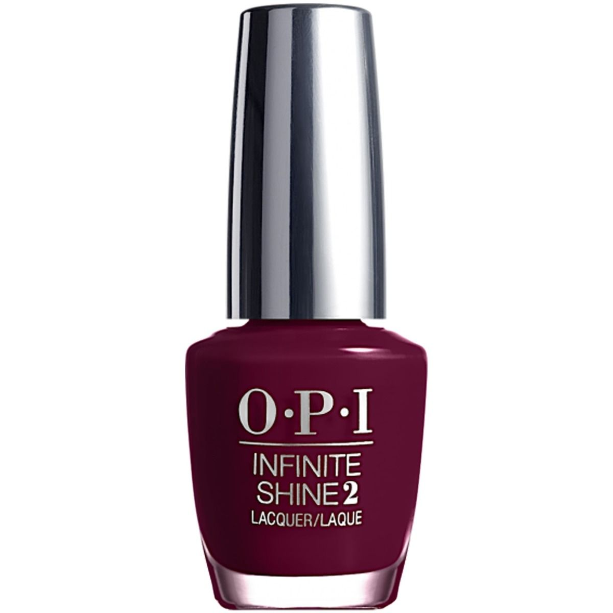 OPI Infinite Shine Can't Be Beet!