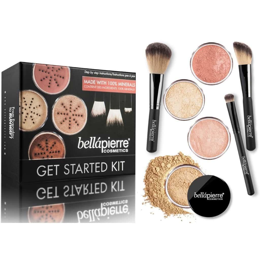Bellapierre Get Started Kit – Medium