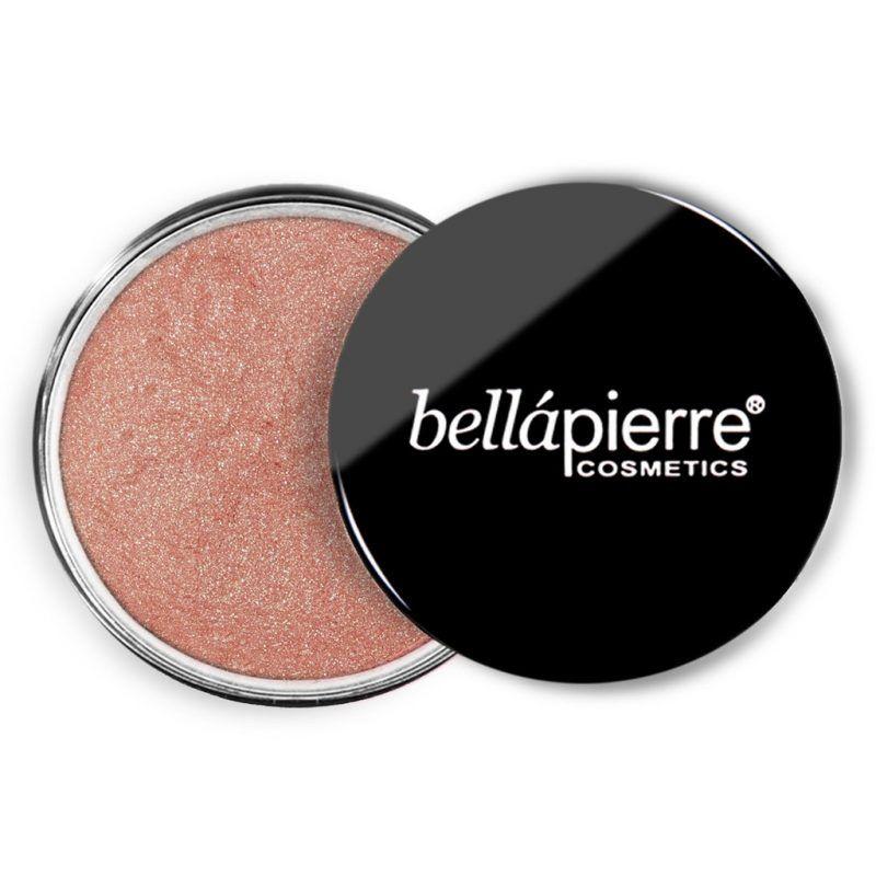Bellapierre Loose Bronzer - 01 Peony 4g