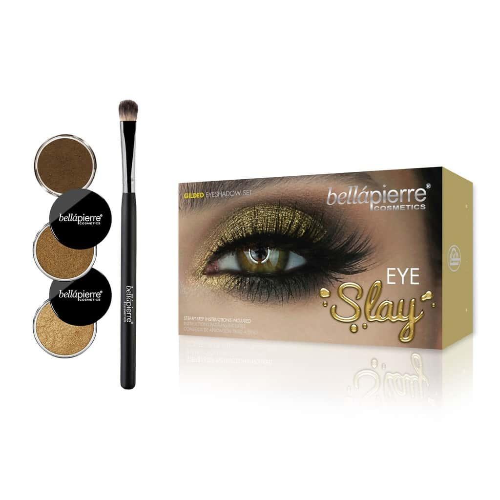 Bellapierre Eye Slay Kit – Glided