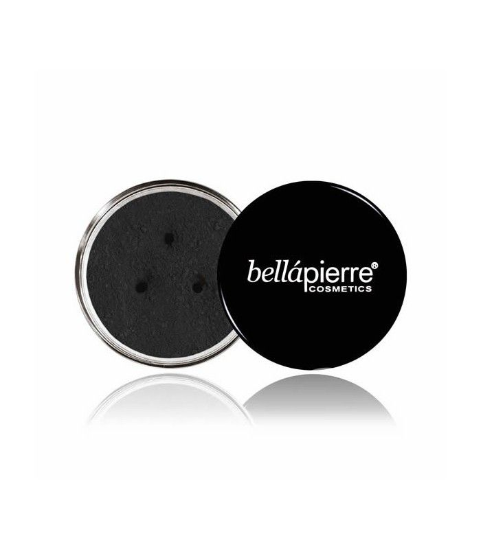 Bellapierre Eye & Brow Powder Noir 2.35g