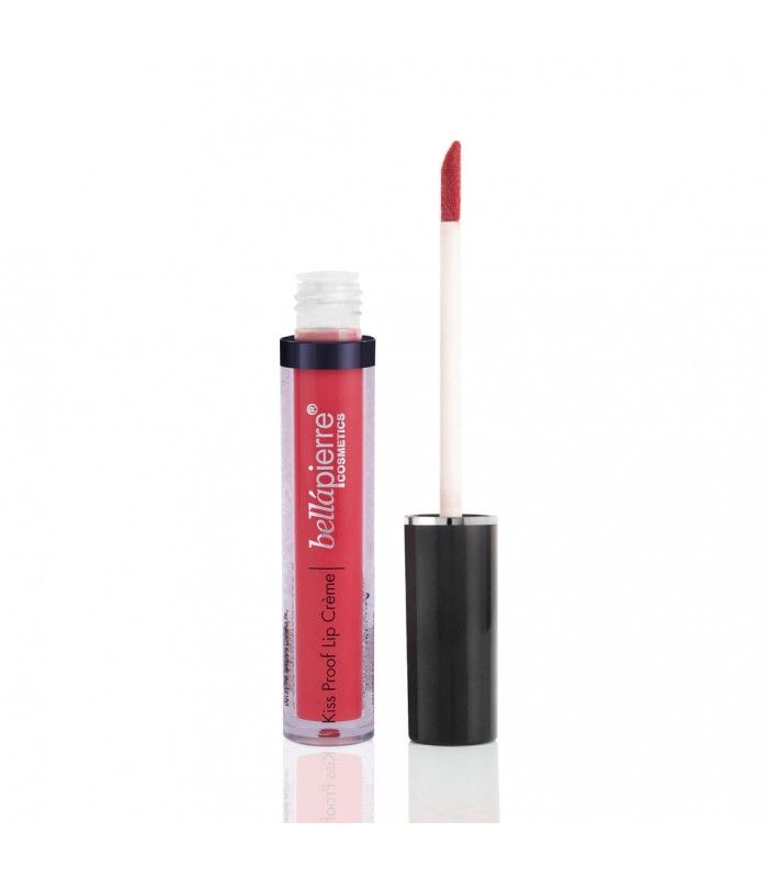 BELLAPIERRE KISS PROOF LIP CRÈME 09 ALOHA 3,8G