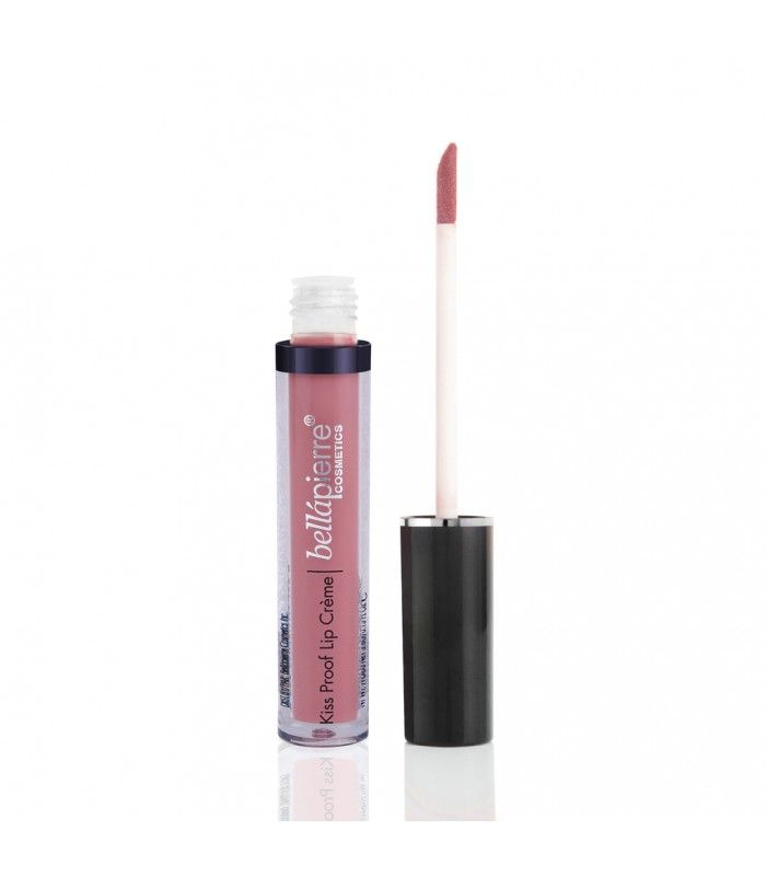 BELLAPIERRE KISS PROOF LIP CRÈME 12 NUDE 3,8G