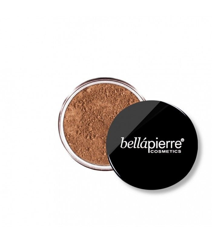 Bellapierre Loose Foundation 09 Chocolate Truffle 9g