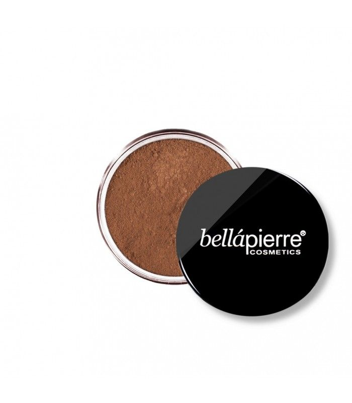 Bellapierre Loose Foundation 10 Double Cocoa 9g