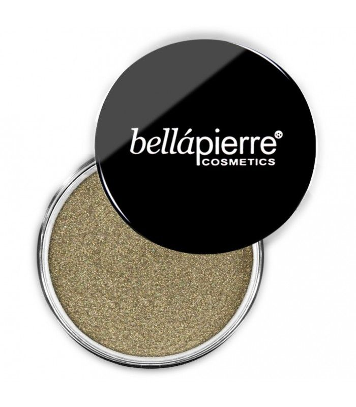 BELLAPIERRE SHIMMER POWDER - 030 RELUCTANCE 2.35G
