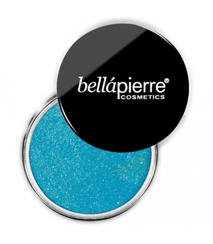 BELLAPIERRE SHIMMER POWDER - 069 FREEZE 2.35G