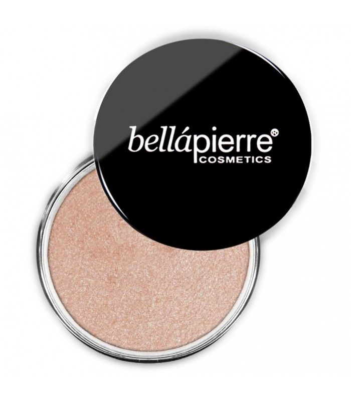 BELLAPIERRE SHIMMER POWDER - 091 BUBBLE GUM 2.35G