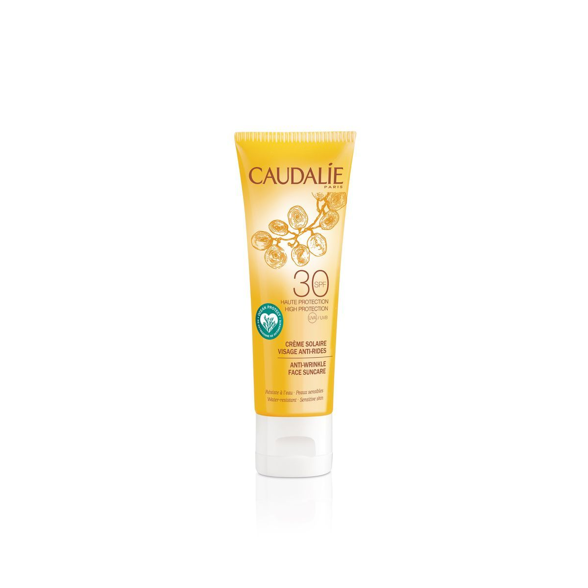Caudalie Anti-wrinkle Face Suncare SPF 30 50ml