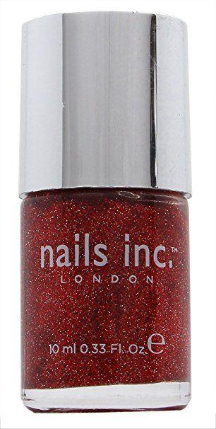 Nails Inc London Nail Polish Chapel Market 10ml