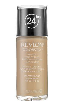 Revlon ColorStay Makeup Normal/Dry Skin Toast Hale 30ml