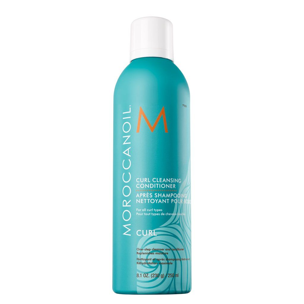 Moroccanoil Curl Cleansing Conditioner 250 ml