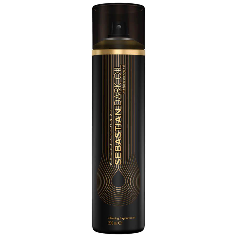 Sebastian Professional Dark Oil Hair Silkening Fragrant Mist 200 ml