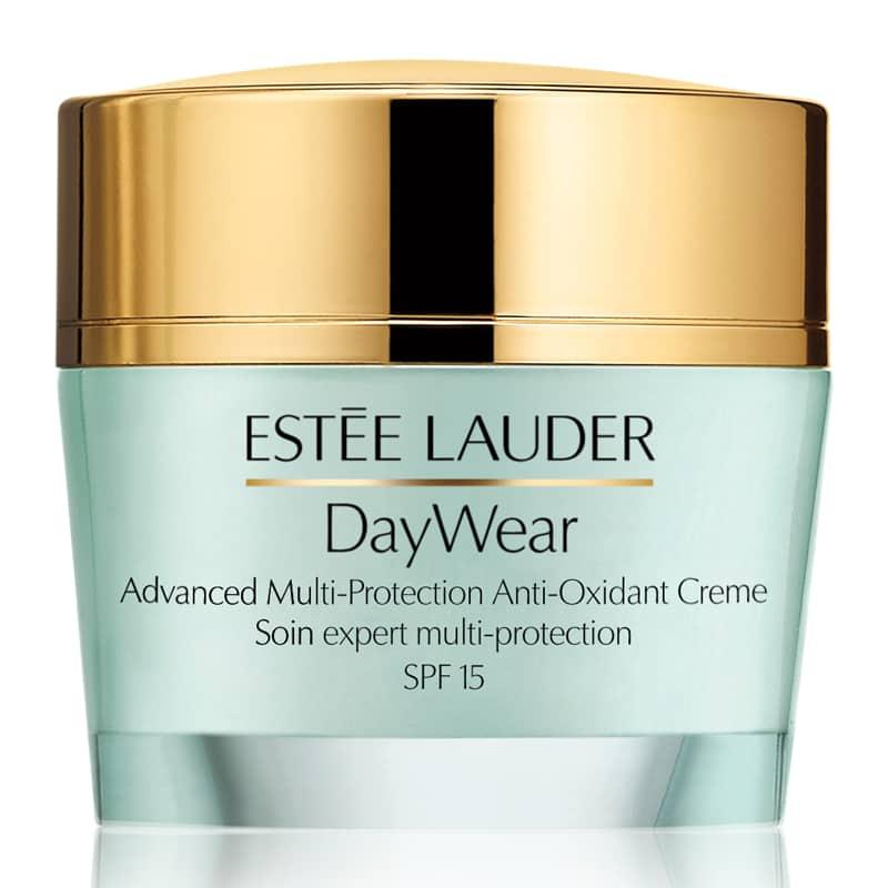 Estee Lauder DayWear Advanced Multi-Protection Cream Normal/Comb SPF15 50ml