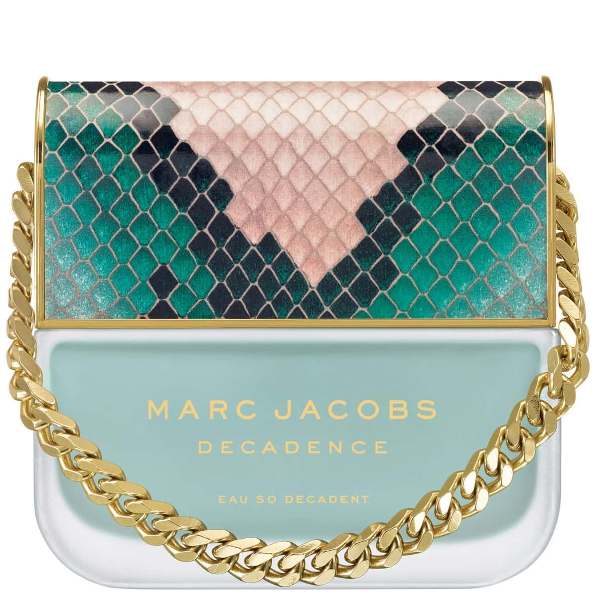 Marc Jacobs Decadence Eau So Decadent Edt 100ml
