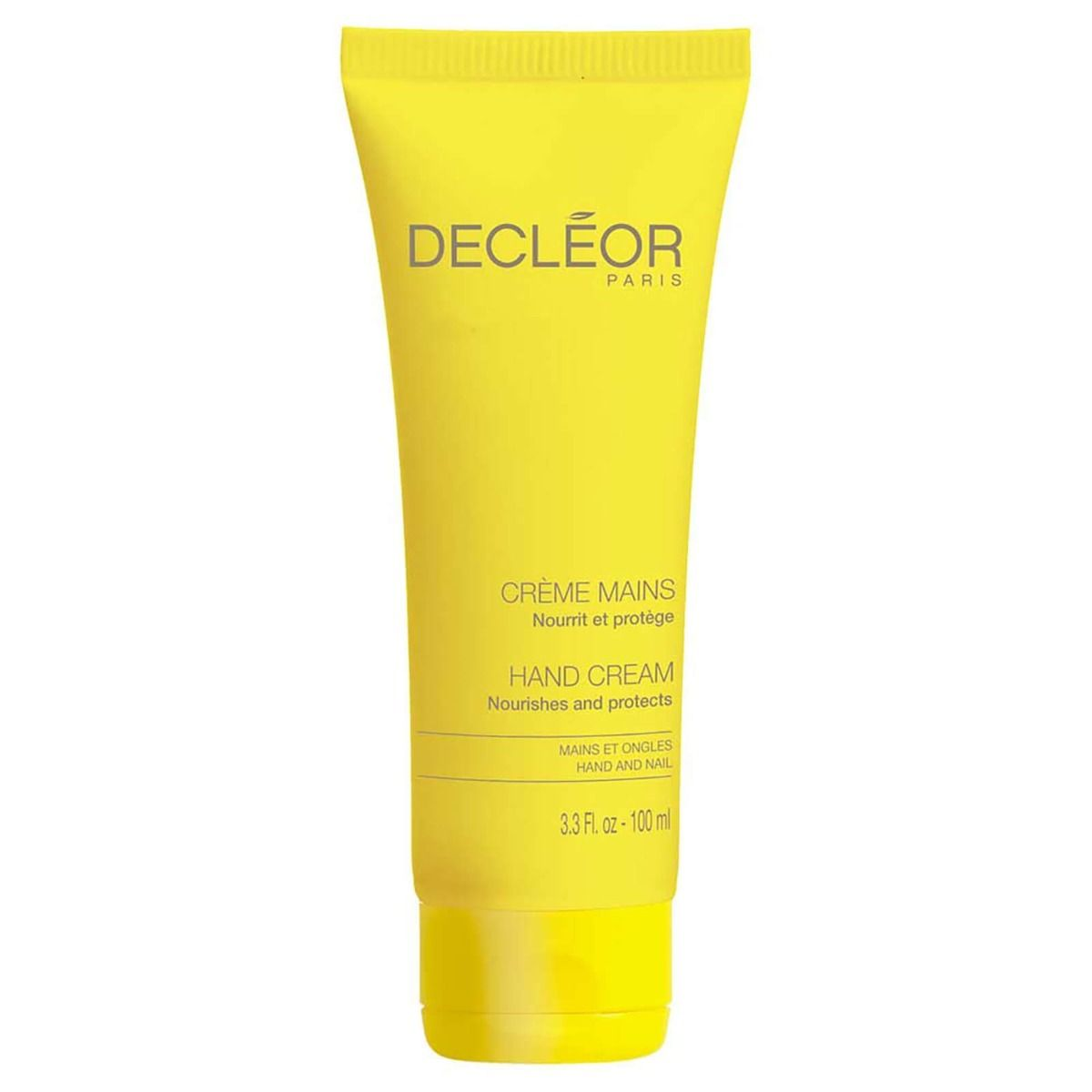 Decleor Nourishes & Protect Hand Cream 100ml