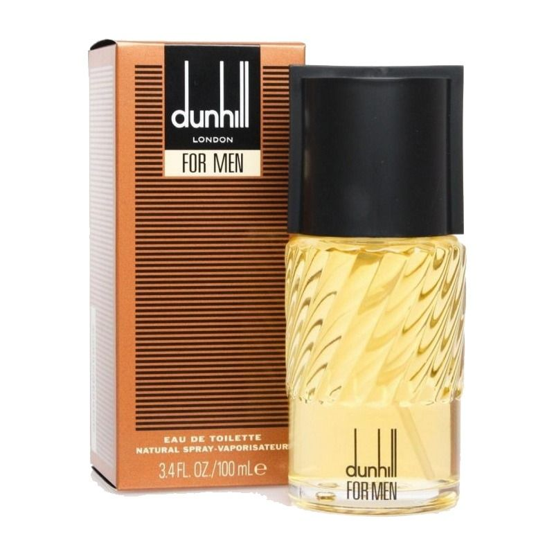 Dunhill Man Edt 100ml