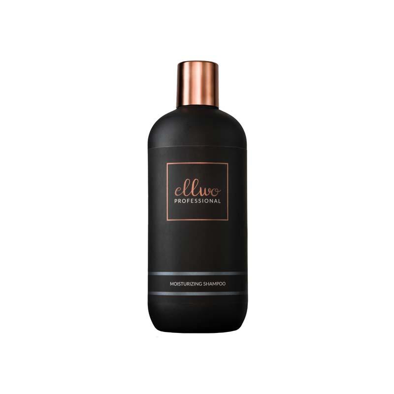Ellwo Moisturizing Shampoo 350ml