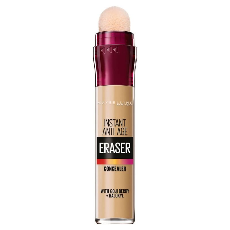 Maybelline Instant Anti Age The Eraser Eye Concealer 02 Nude
