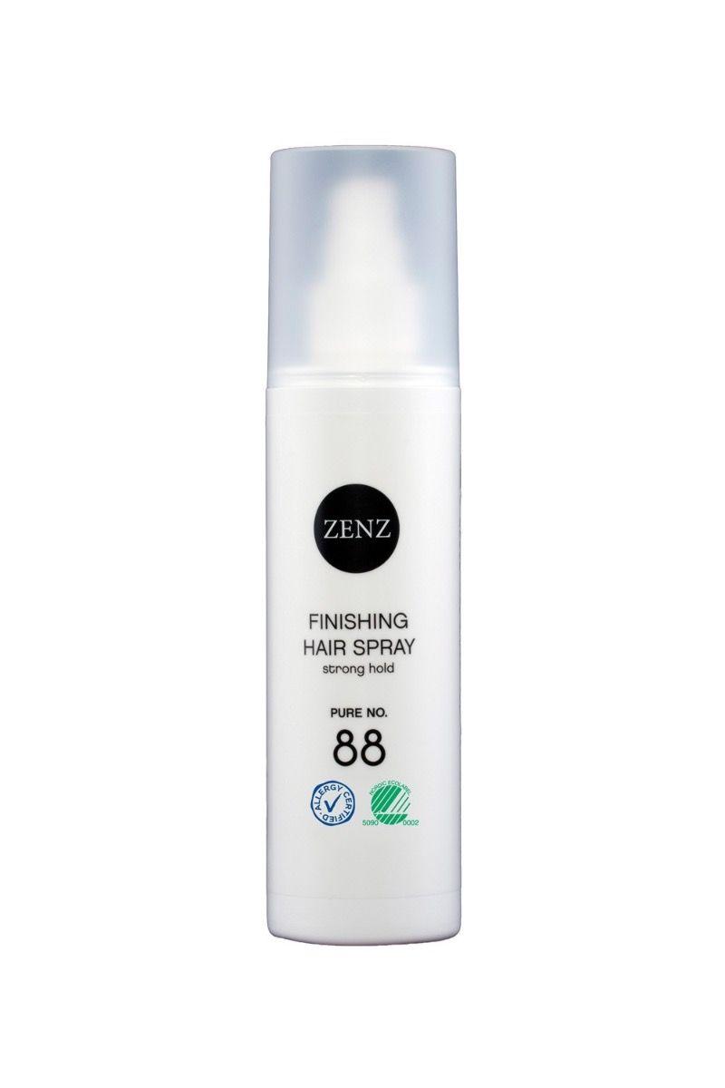 Zenz Hair Spray Strong Hold No. 88 200ml