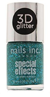 Nails Inc London Nail Polish Fitzroy Square 10ml
