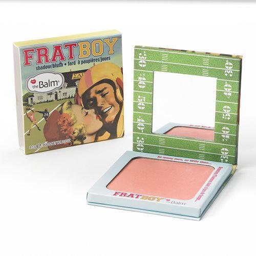 theBalm Fratboy Shadow / Blush