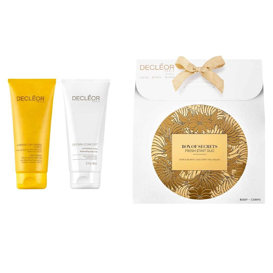 Decleor Fresh Start Duo Kit