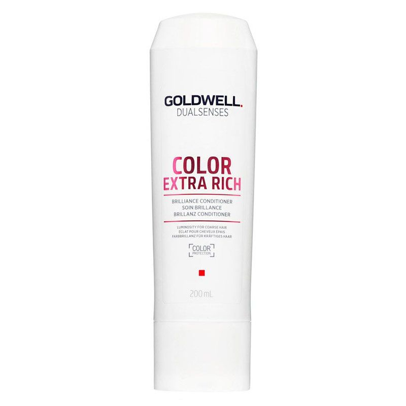 Goldwell Dualsenses Color Extra Rich Conditioner 200ml