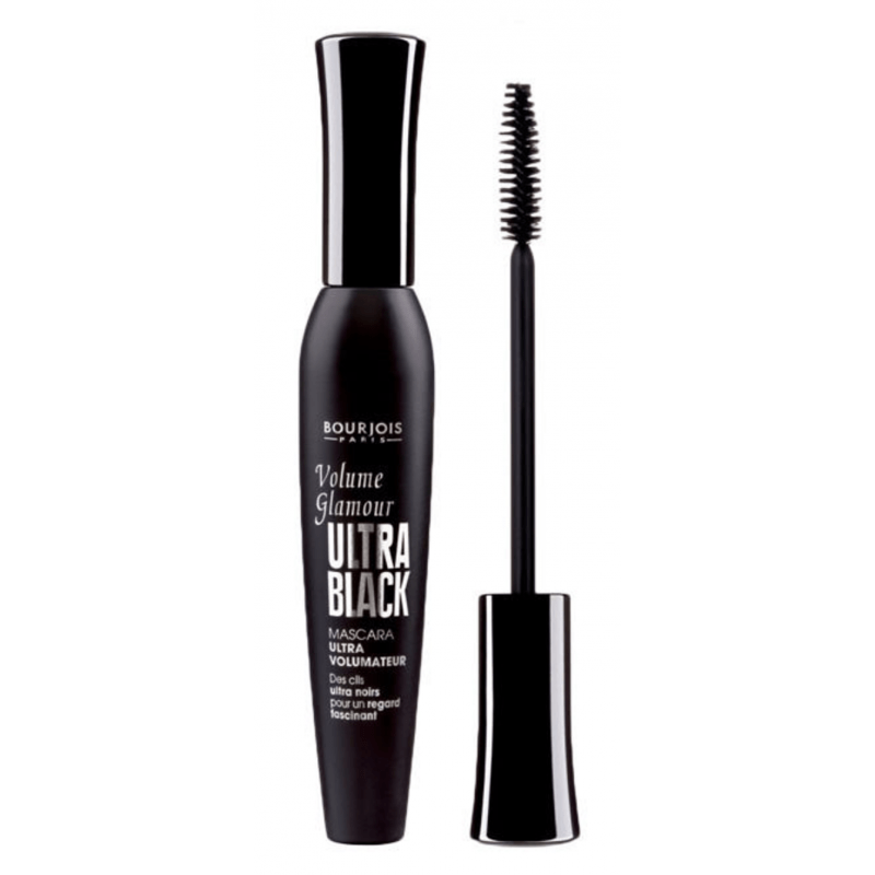 Bourjois Volume Glamour Ultra Black Mascara