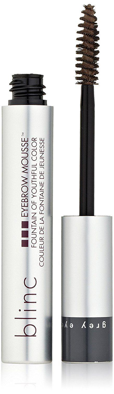blinc Eyebrow Mousse Grey