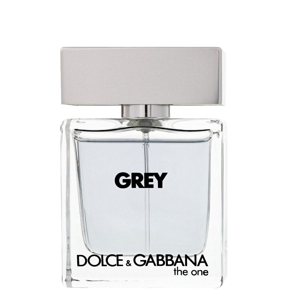 Dolce & Gabbana The One Grey For Men Edt Intense 50ml
