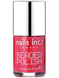 Nails Inc London Nail Polish Hampstead 10ml