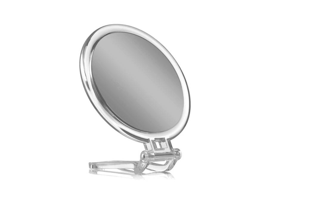 Gillian Jones Hand / Stand Mirror