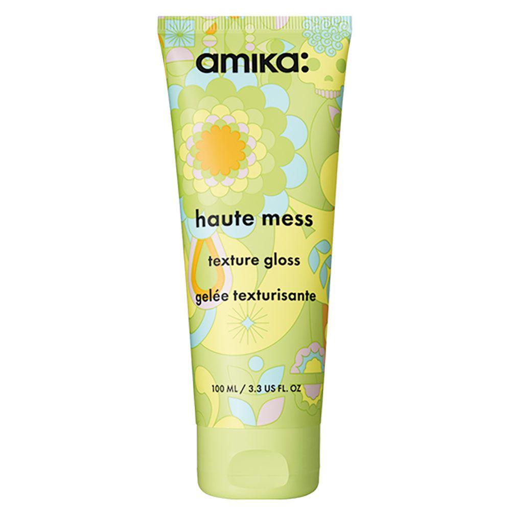Amika Haute Mess Texture Gloss 100ml