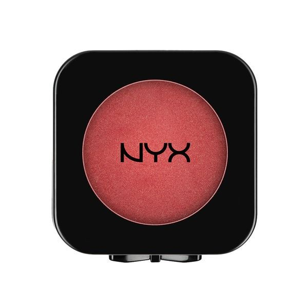 Nyx High Definition Blush Bitten