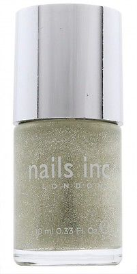 Nails Inc London Nail Polish Holborn 10ml