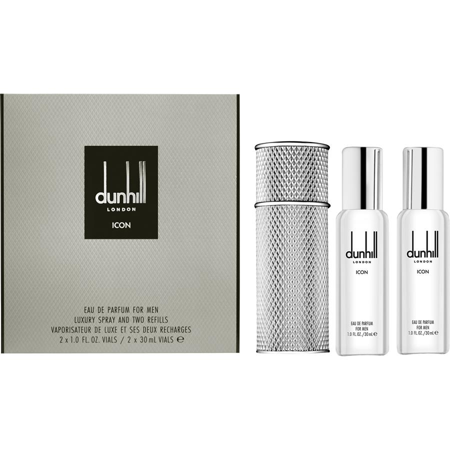Dunhill London Icon 2 x 30ml Edp Giftset