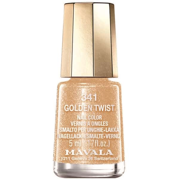 Mavala Minilack 341 Golden Twist 5ml