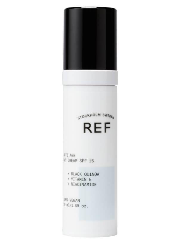 REF Anti Age Day Cream SPF15 50ml