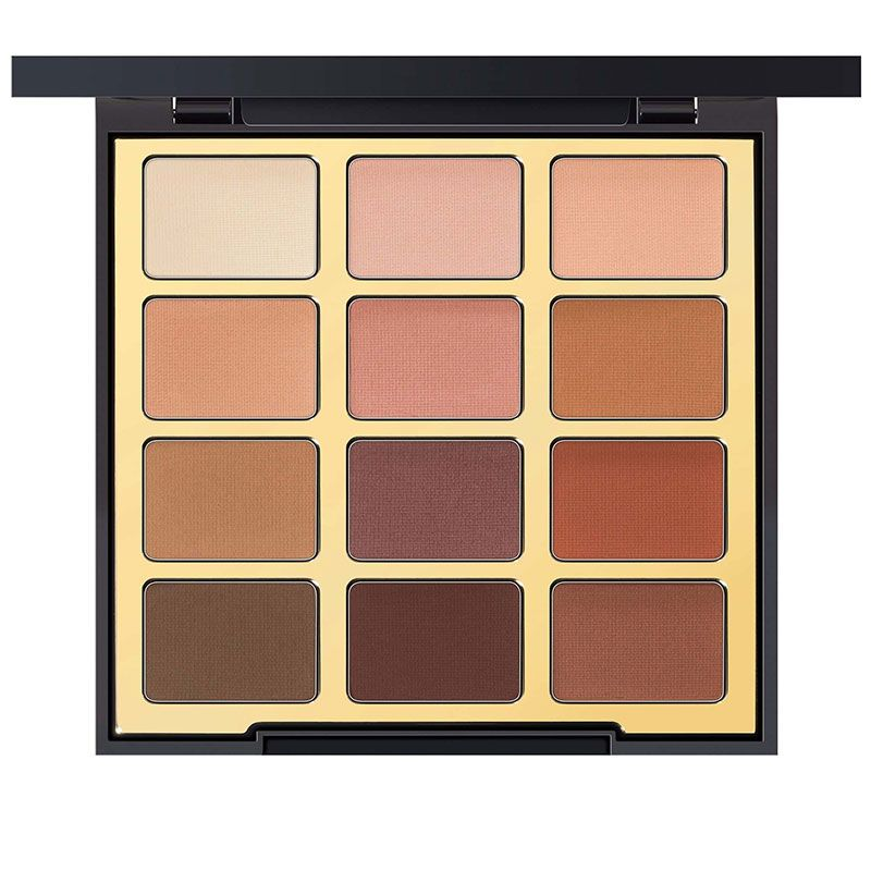 Milani - Eyeshadow Palette - Most Loved Mattes