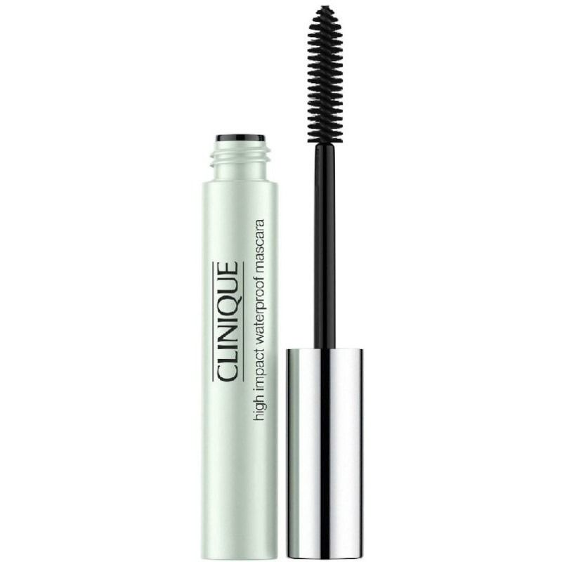Clinique High Impact Waterproof Mascara Black/Brown
