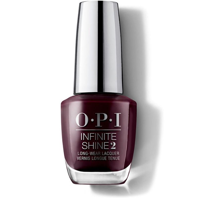 OPI Infinite Shine In The Cable Car-Pool Lane