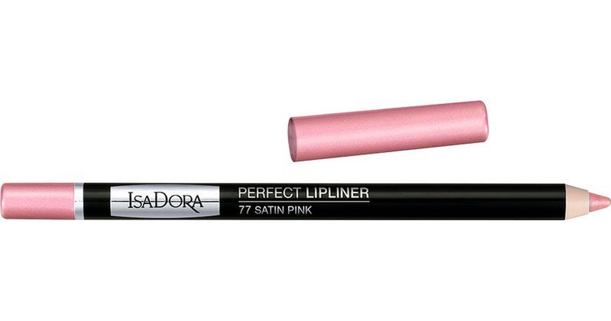 Isadora Perfect Lipliner 77 Satin Pink